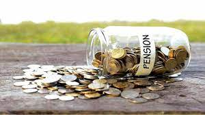 Allow Pensioners to withdraw all their savings if they wish please