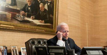 Joe Biden's catastrophic judgment!