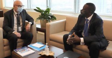 UNGA 76: Nigeria seeks UN support against counter-terrorism, violent extremism