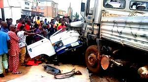 Auto accident claims 4 lives in Benin