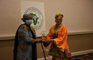 UNGA 76: Aisha Buhari, African And1st ladies want women included in peace, security
