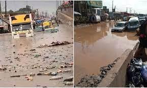 FG, Ogun Govt. to work on Sango-Ota-Idiroko, Lagos-Abeokuta roads