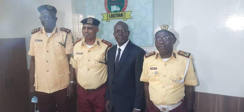 LASTMA seeks media collaboration in improving traffic operations in Lagos