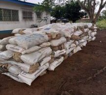 NDLEA seizes 3,300kgs of drugs in 4 states
