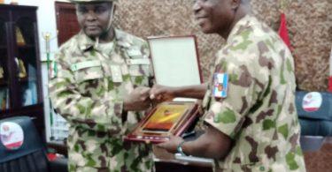 More than 8,000 Boko Haram terrorists have surrendered – GOC
