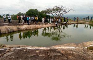 Makinde seeks investors' collaboration on tourism development in Oyo