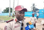 FRSC impounds 1,700 vehicles in 8 months over unregistered plate number