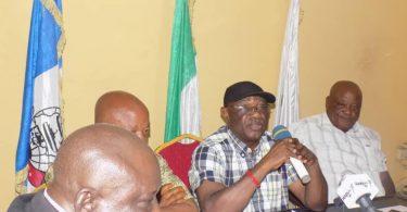 CRFFN Elections: Aniebonam advises Council To Adjust Operation Mode, prefers Lagos as venue