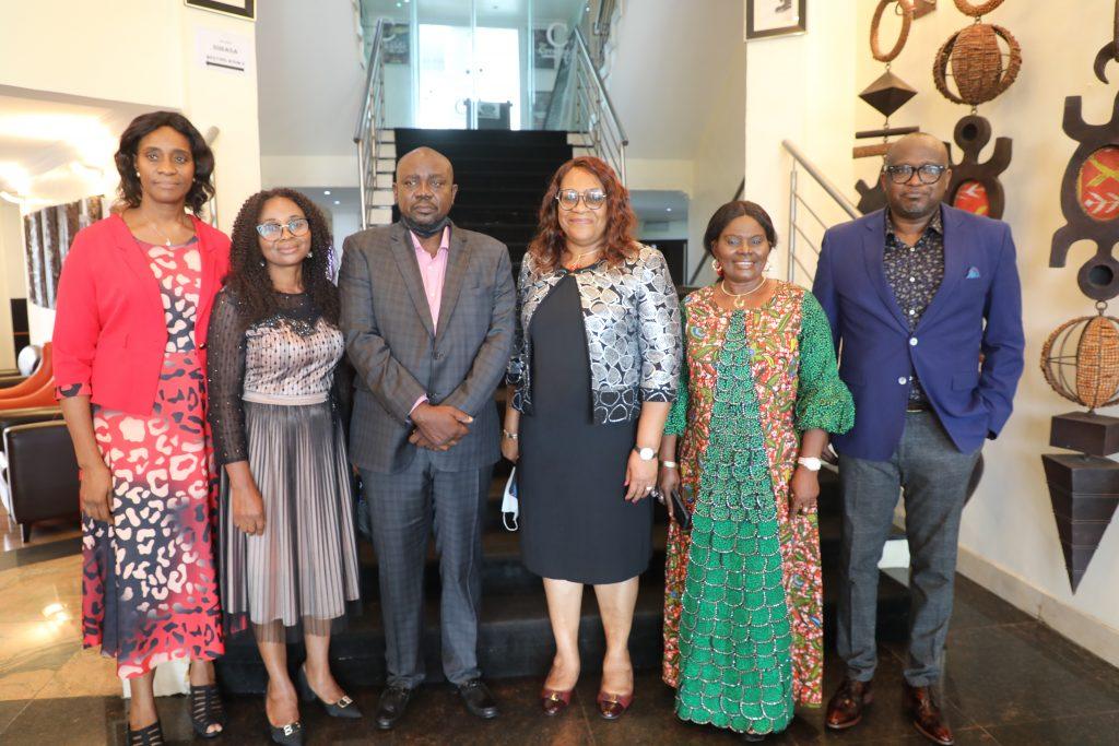 NIMASA: Nigeria In proactive steps against exposure to Ballast water, harmful aquatic organisms