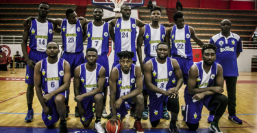 Rivers' Hoopers cruise to a 75-25 win over Lagos Islanders