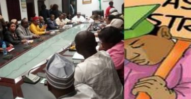 LOOMING CRISIS: FG addressed only 2 of 8 ASUU's demands