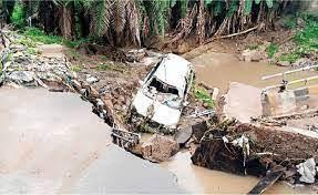 4 die, 2 missing as bus plunged into River Niger in Kogi
