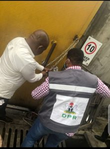 DPR reopens 8 petroleum depots sealed by LASPPPA