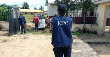 ICPC tracks N151.2m constituency, executive projects in Ondo
