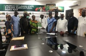 LASG partners with association on maize production
