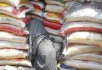 Customs seize only 707 bags of smuggled rice in Kano in 3 months