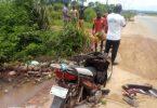 Speeding motorcyclist dies in Anambra accident