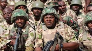 Troops neutralise 45 bandits, arrest 60 others
