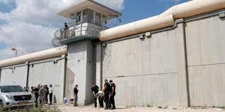6 Palestinian prisoners escape from maximum security Israeli jail