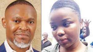 Usifo Ataga: Chidinma to face murder trial before high court