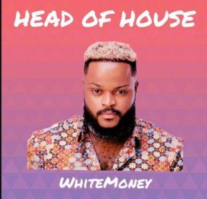 BBNaija: Whitemoney emerges Head of House