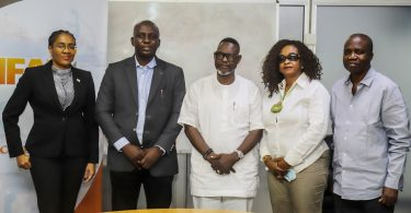 SIFAX: When Afolabi hosts Apapa Local Government