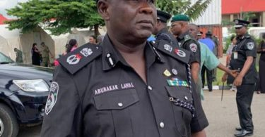 Attack: Police orders investigation into missing female Officer in Enugu
