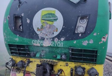 DISASTER AVERTED: Buhari summons Emergency Security meeting, following alleged Bandits train attack