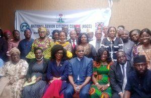 Buhari approves N2.5bn take-off grant for National Senior Citizens Centre