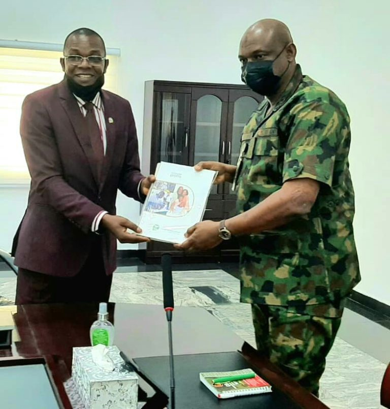SON partners Army on intelligence sharing, surveillance, enforcement