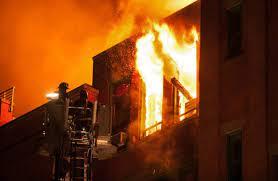 One injured in Abuja Federal Secretariat Annex fire