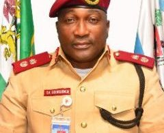 'Operation show your driver's licence': FRSC impounds 432 vehicles in Lagos
